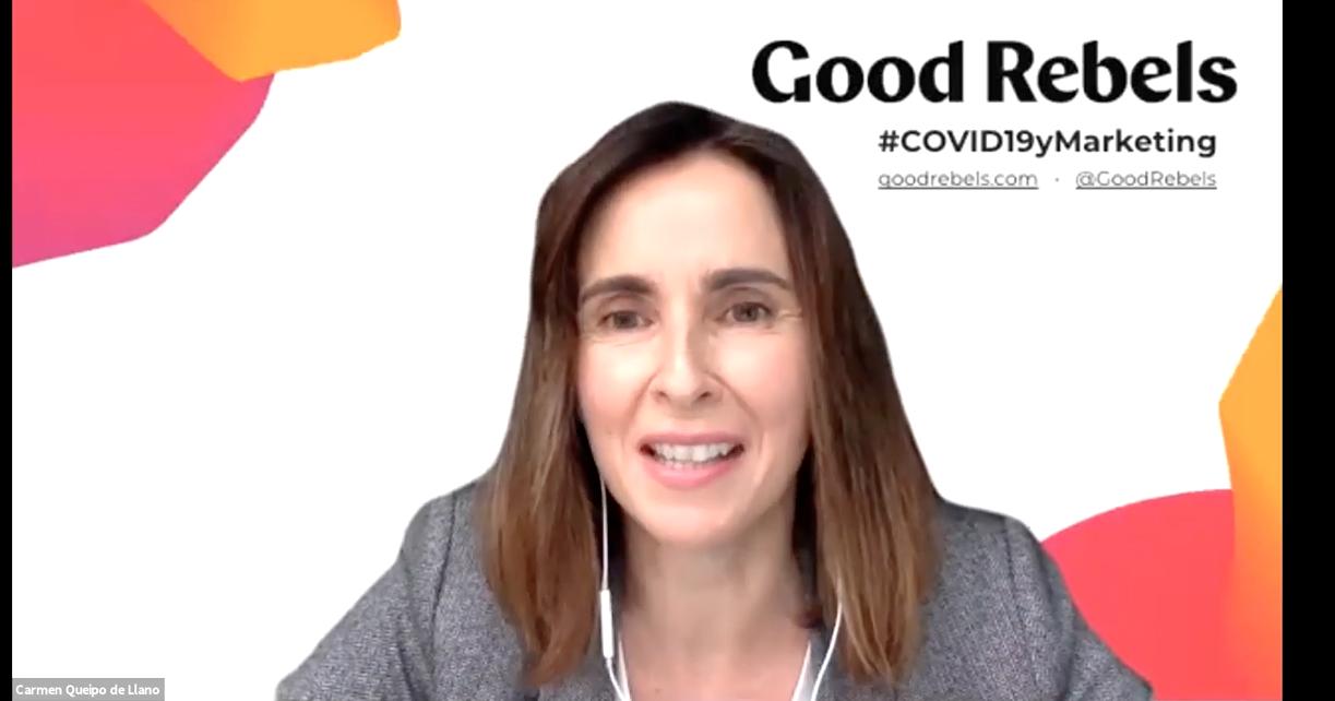 ¿Será el COVID19 el catalizador de una superdigitalización de la empresa española?
