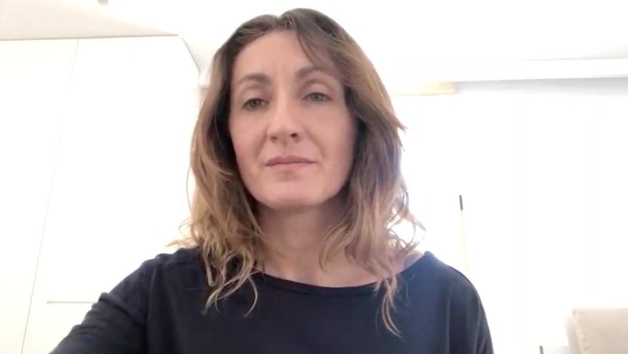 Mensaje de Yolanda Tomás, CEO de Istobal