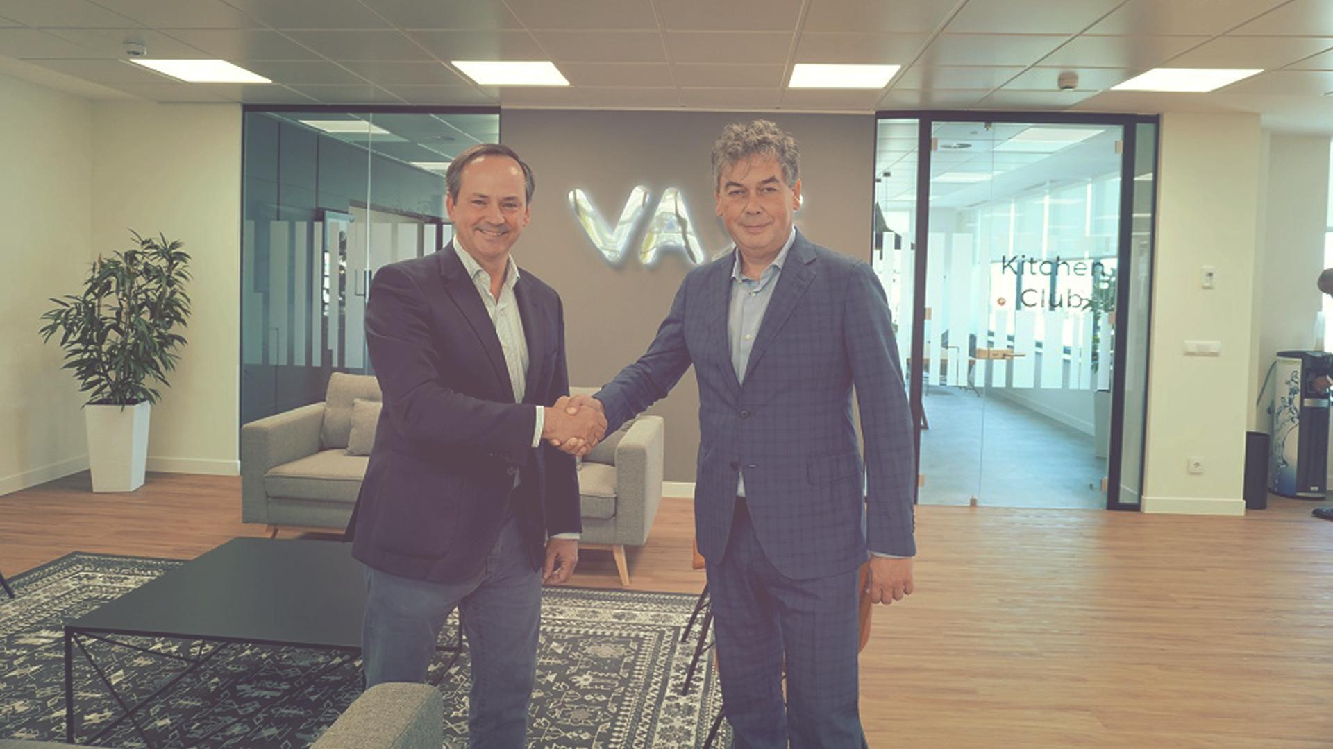 VASS y José Pablo de Pedro se asocian para liderar el mercado de consultoría SAP con la creación de la sociedad T4S Advance Solutions