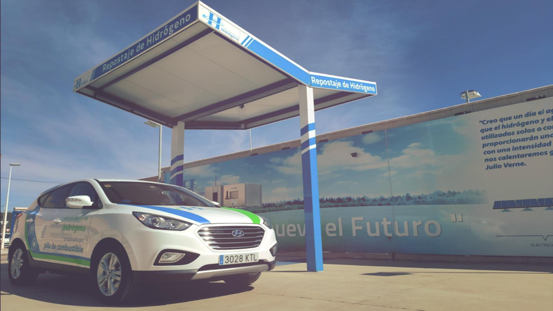 HIPERBARIC suministrará el primer compresor español de hidrógeno por altas presiones para movilidad sostenible