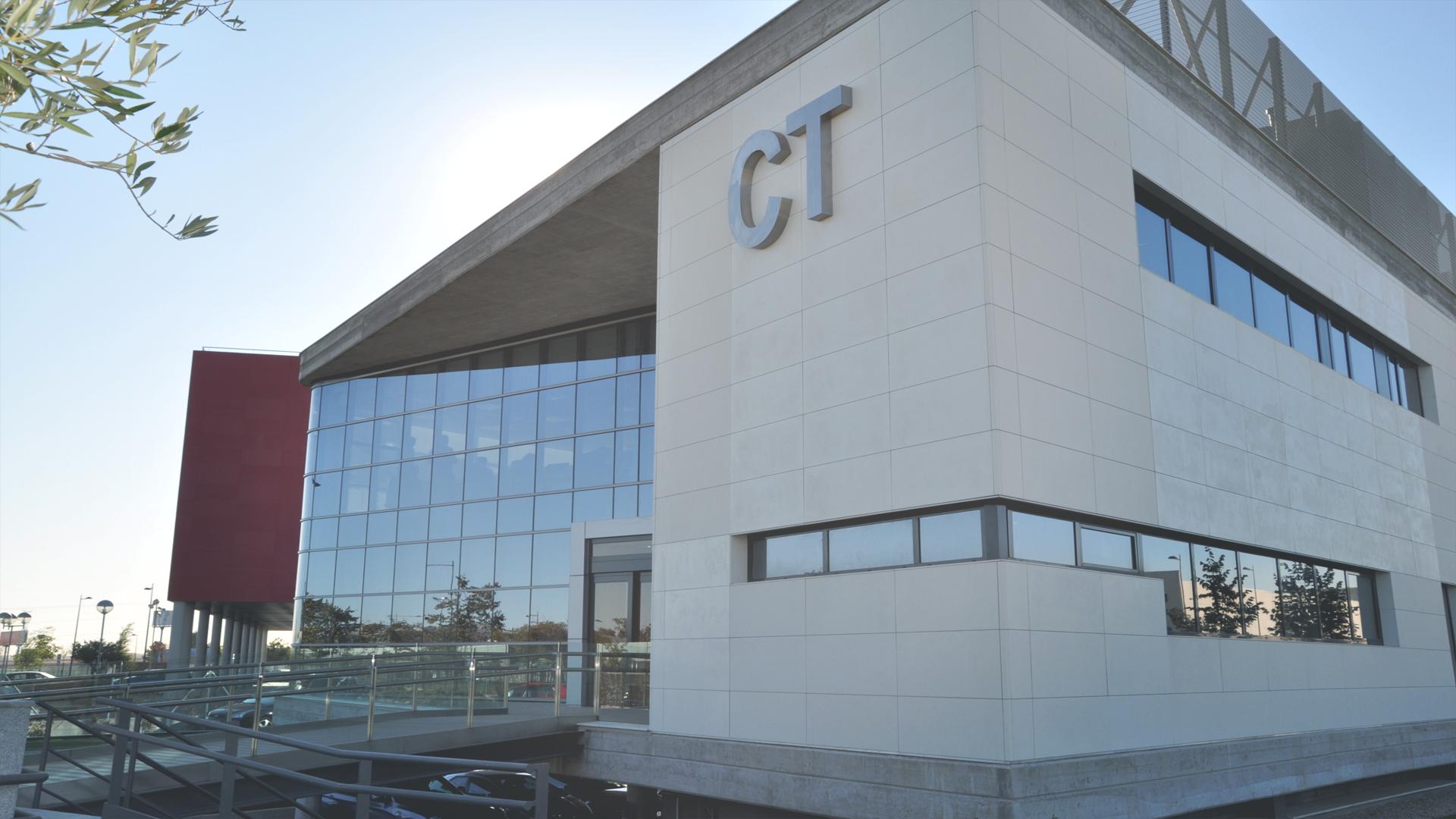 CT, mejor empresa de servicios de ingeniería para trabajar en España por sexto año consecutivo