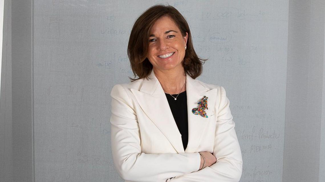 Rocío Hervella se convertirá en la primera presidenta de EFCL