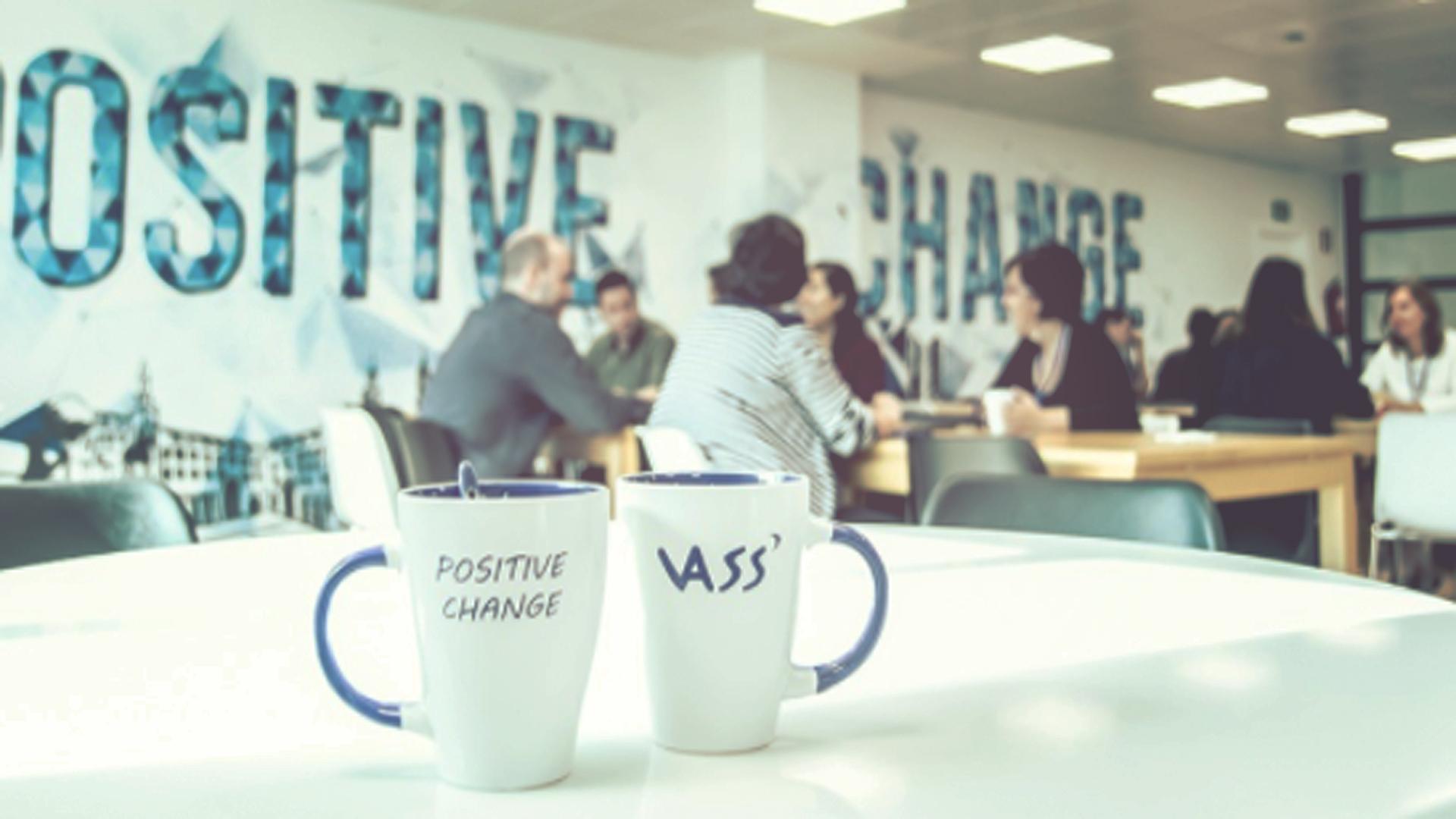 Sencillez e innovación: las claves de VASS