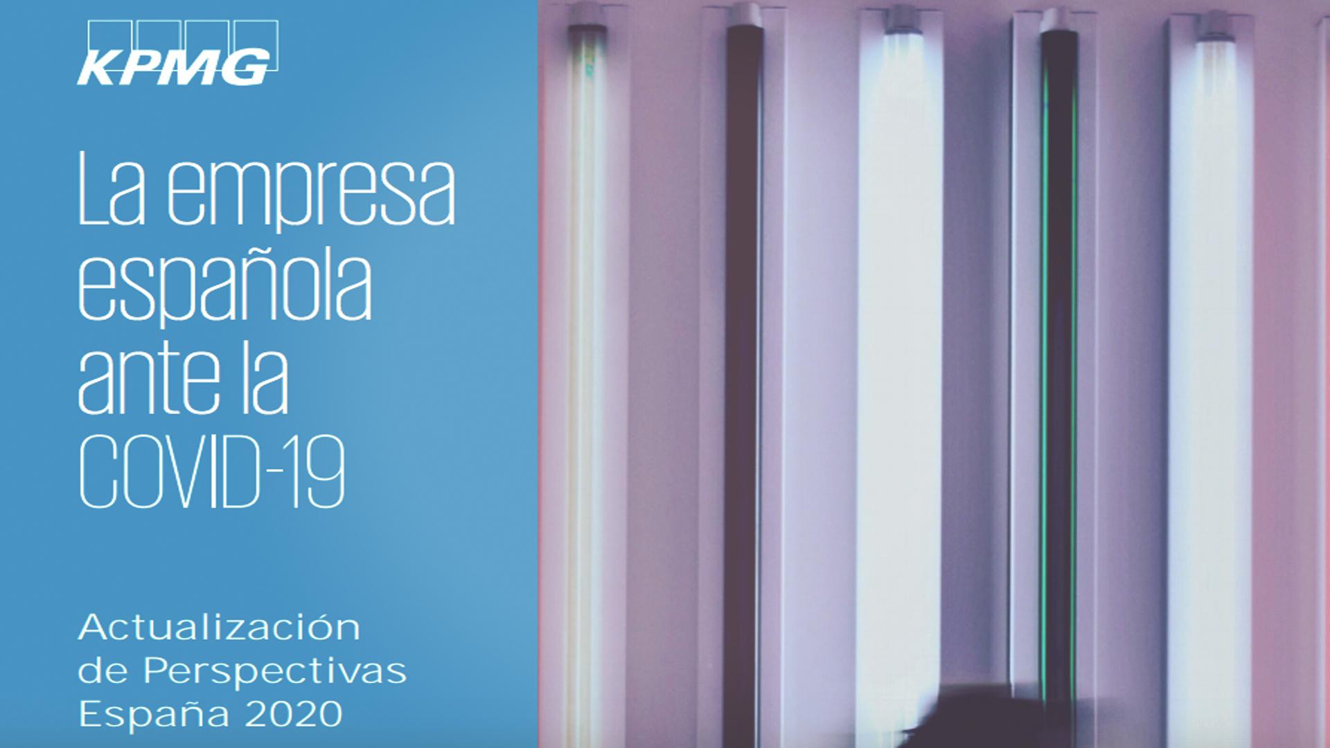 Informe: La empresa española ante el COVID-19