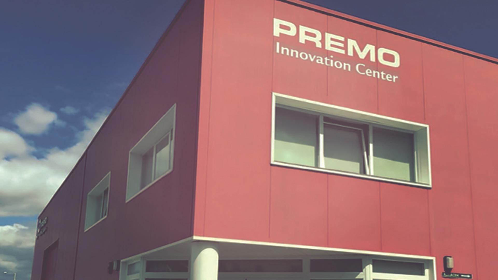 """Grupo Premo concentra sus esfuerzos en la fabricación de una válvula """"Made in Spain"""""""