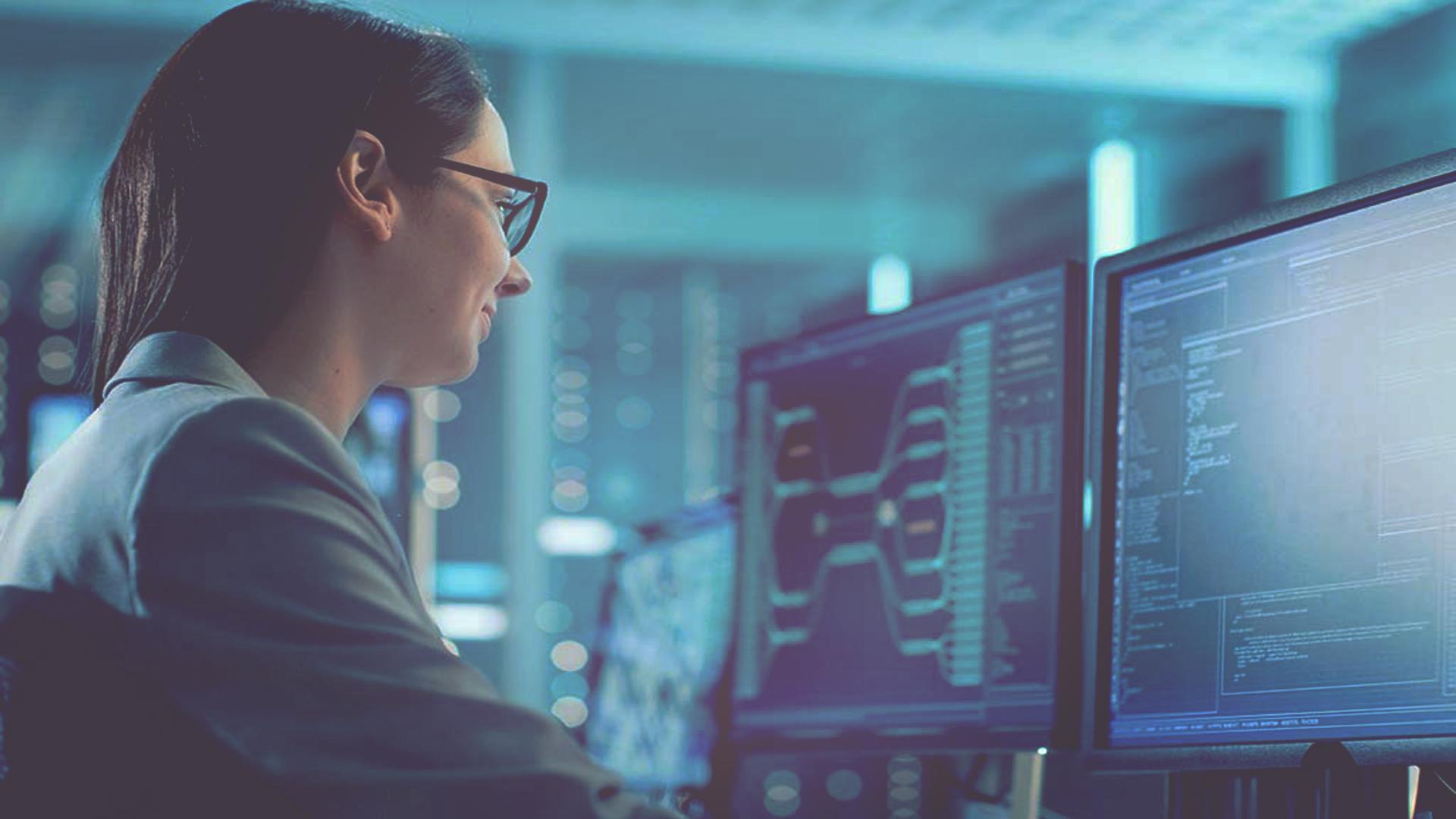 Las expectativas de las empresas TIC mejoran en casi 30 puntos en este final de 2020