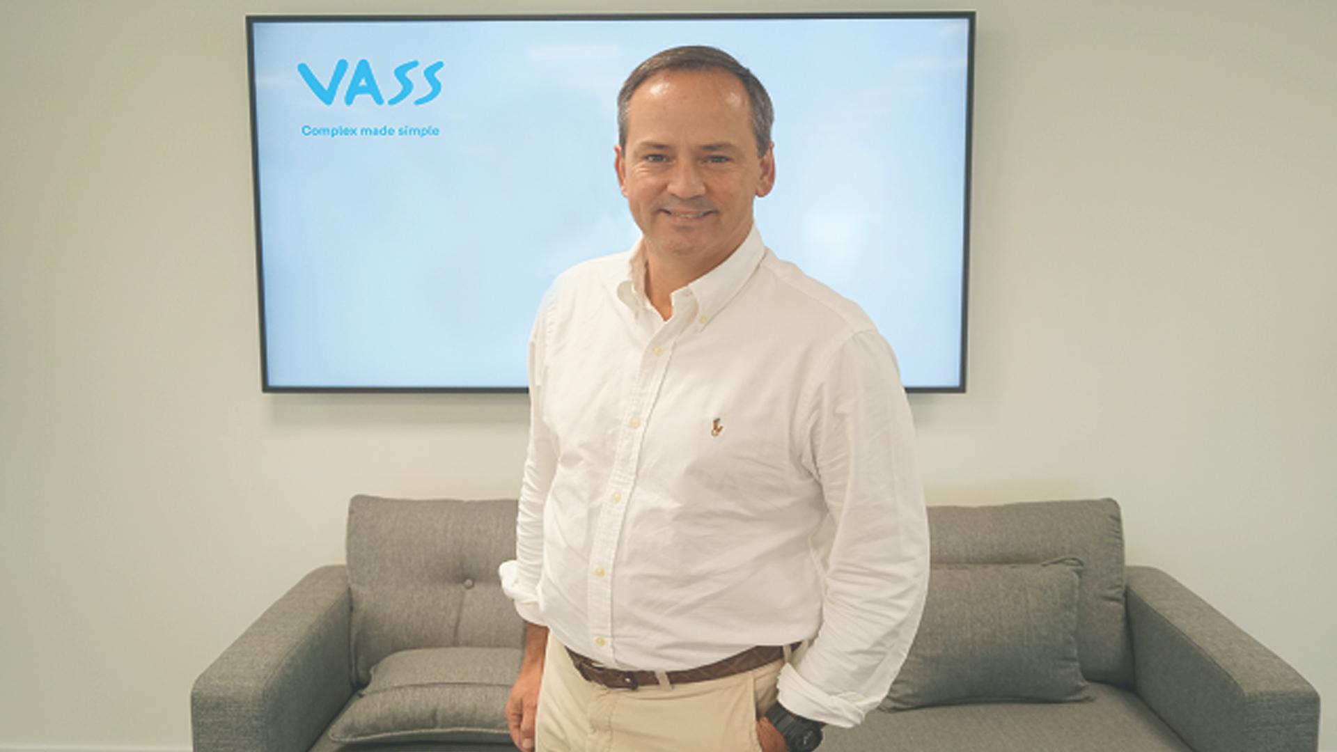 VASS supera los 142 millones de facturación y crece un 5,15% en 2020