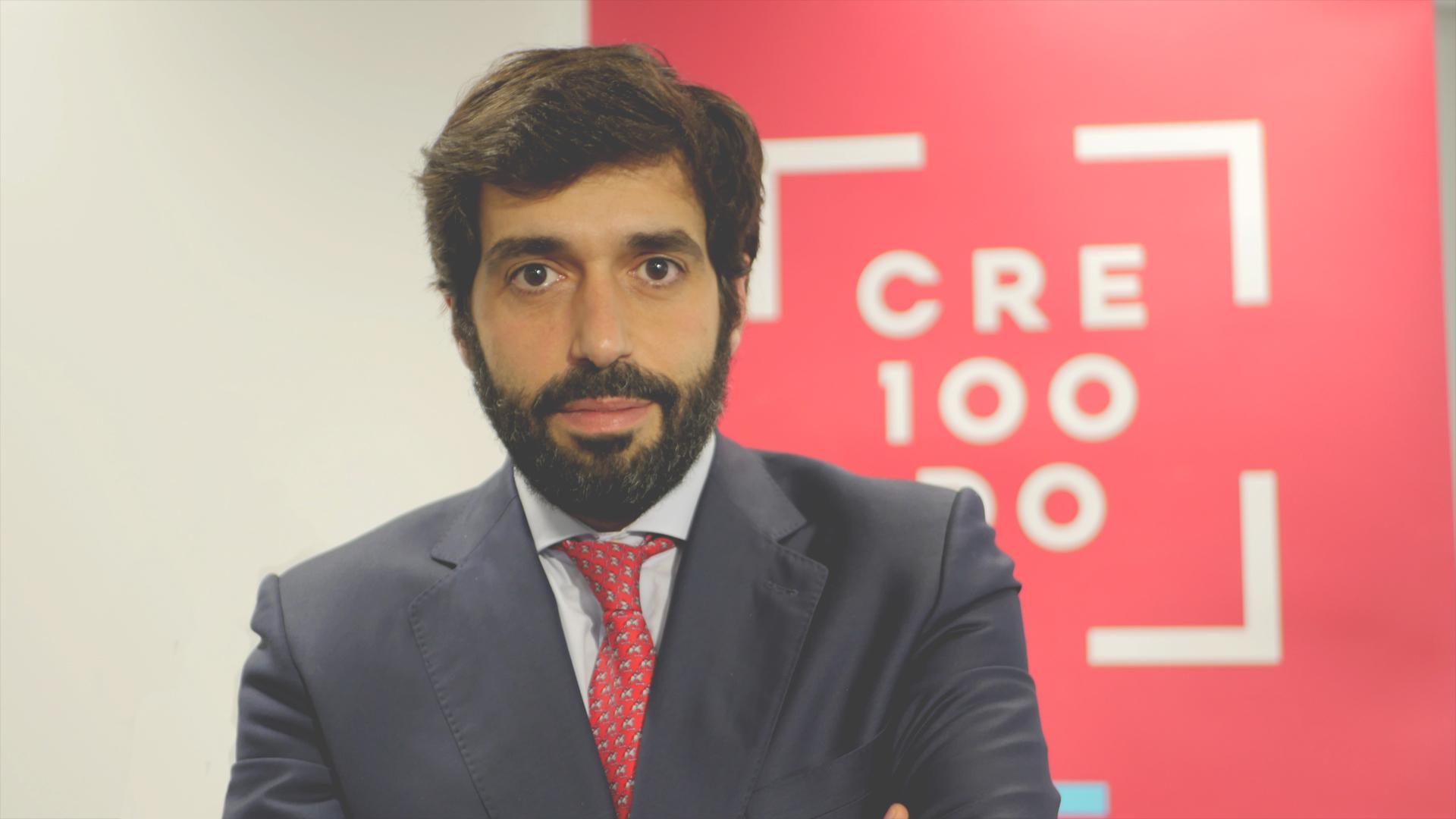 Rafael Vaquero, nuevo Director General de Fundación CRE100DO