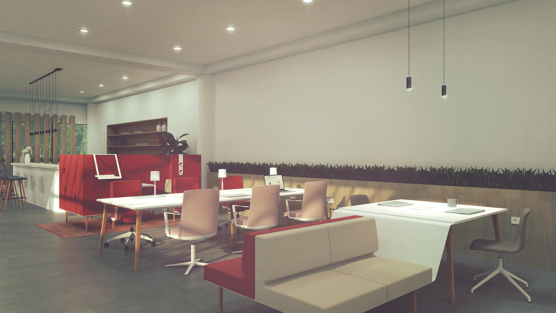 ¿Cómo crear espacios hospitality seguros y funcionales? Recomendaciones de Actiu