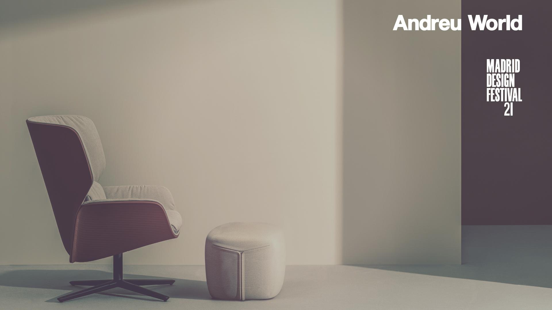 Andreu World abrirá un nuevo centro de producción en 2021