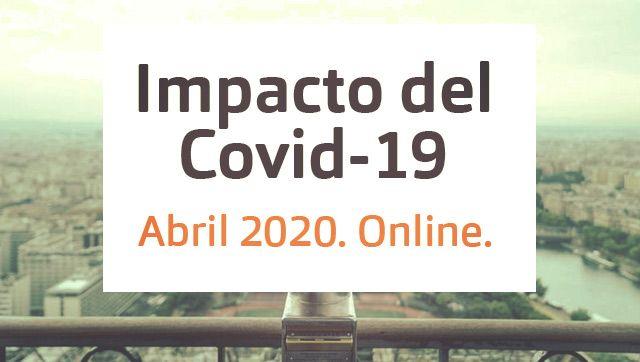Ciclo de Webinars Impactos del Covid-19