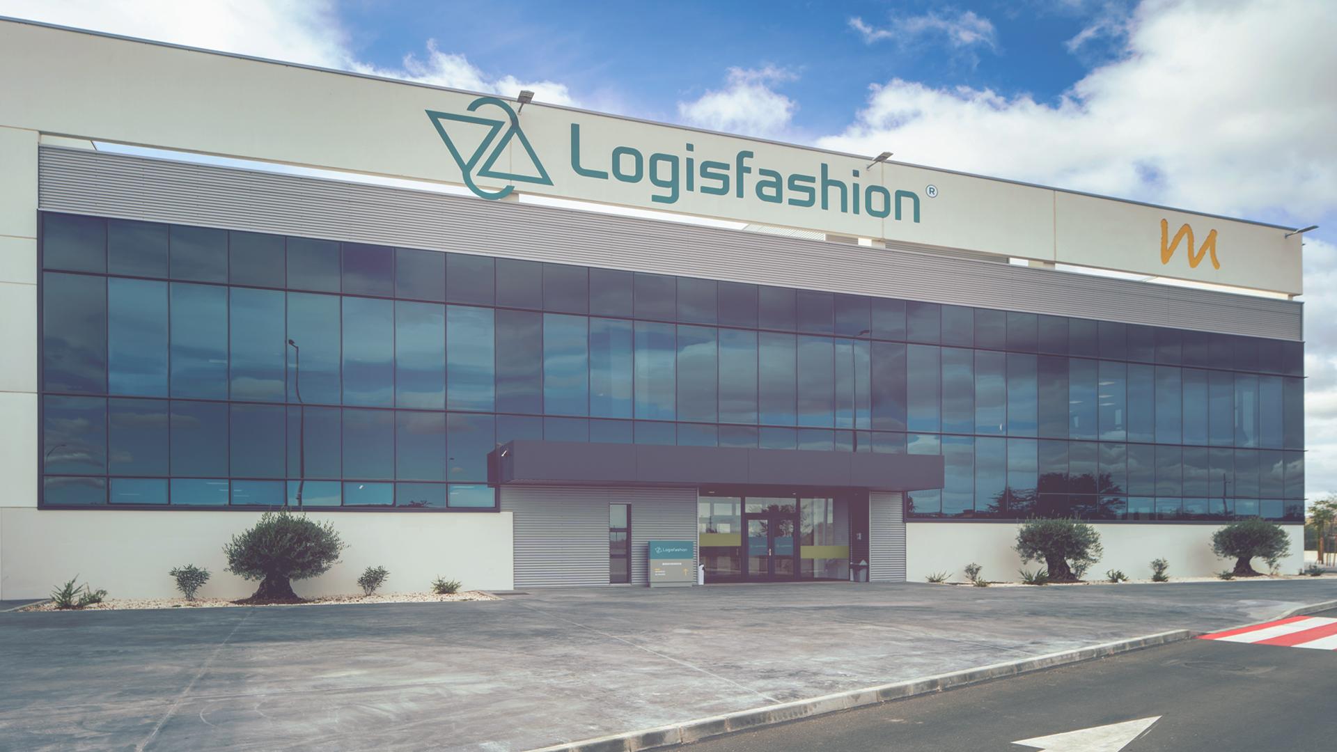 Logisfashion crece un 25% en 2020 y prevé superar los 85 millones de euros en 2021