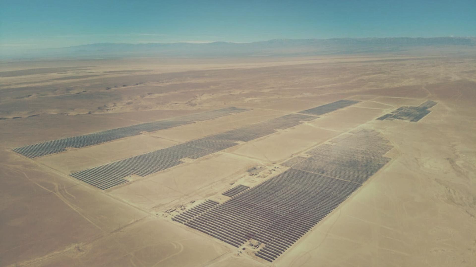 Grenergy firma su primer PPA en Colombia de 120 GWh/año con la energética Celsia
