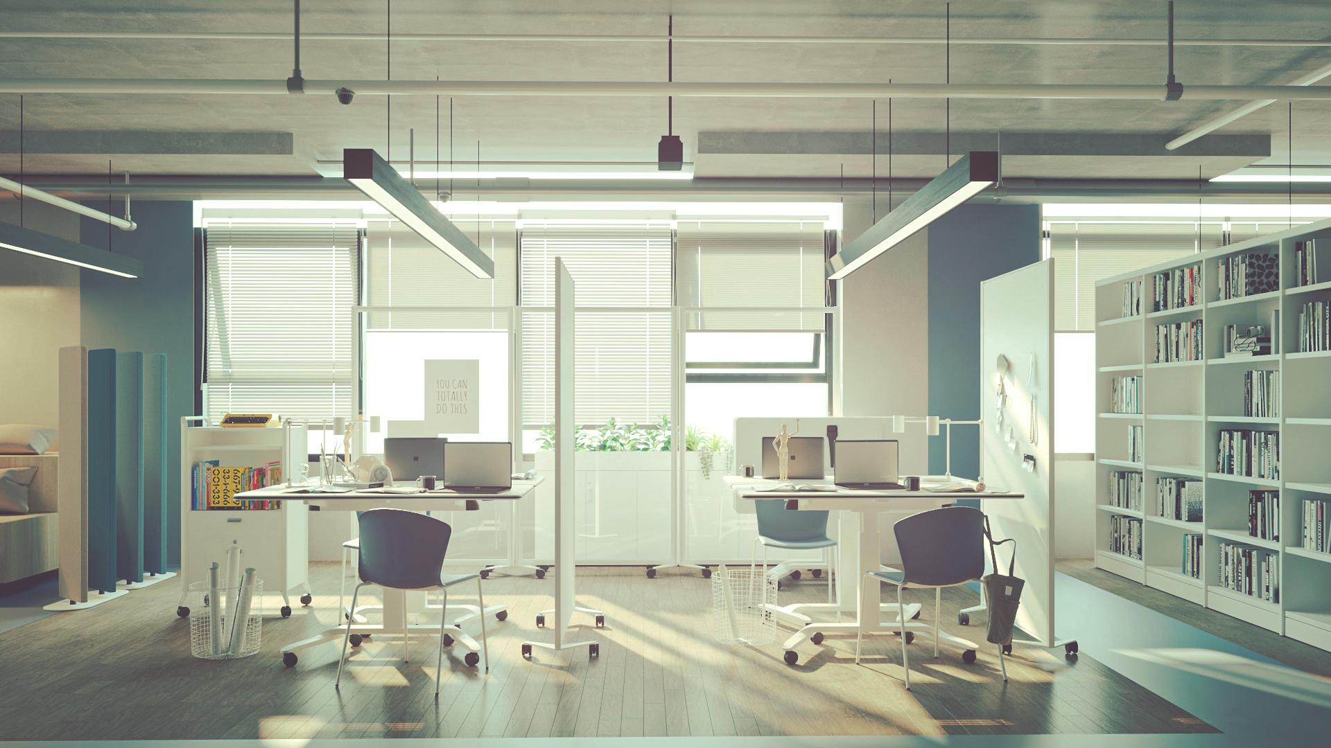 Cómo adaptar los entornos de trabajo tras el verano – Artículo de ACTIU