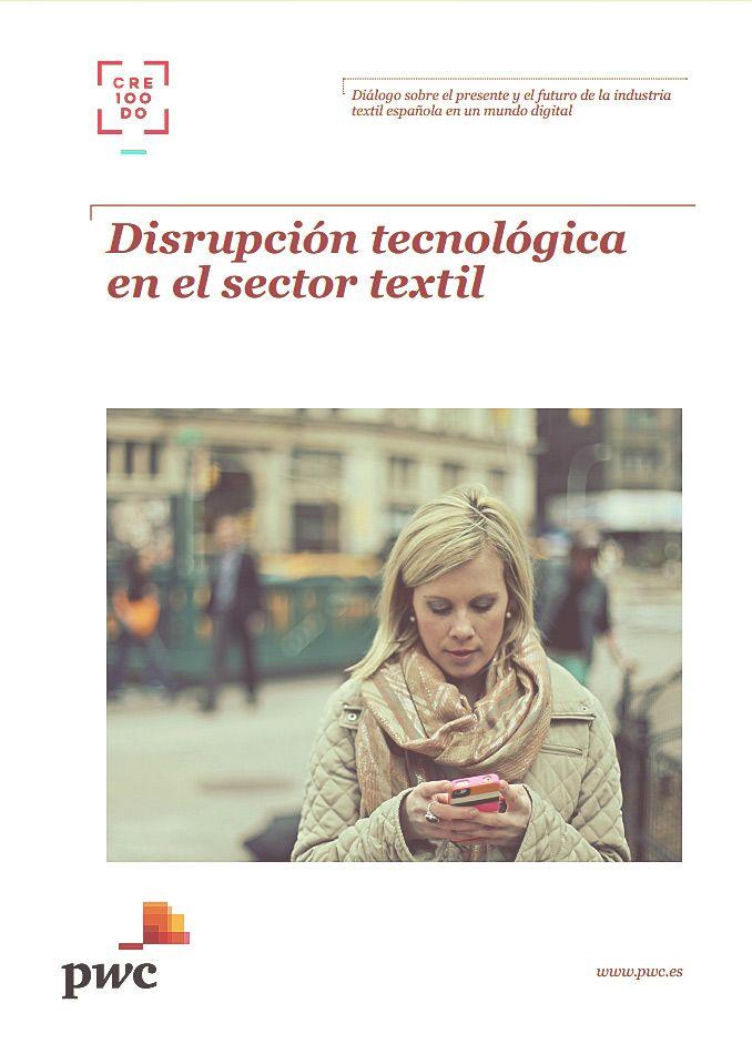 Disrupción tecnológica en el sector textil