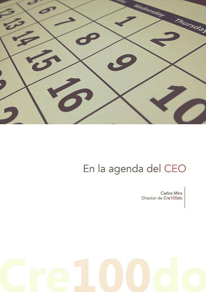 En la Agenda del CEO