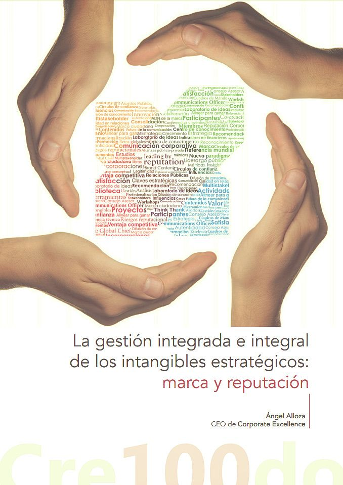 La gestión integrada e integral de los intangibles estratégicos: marca y reputación