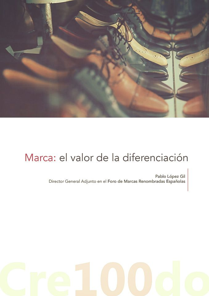 Marca: el valor de la diferenciación