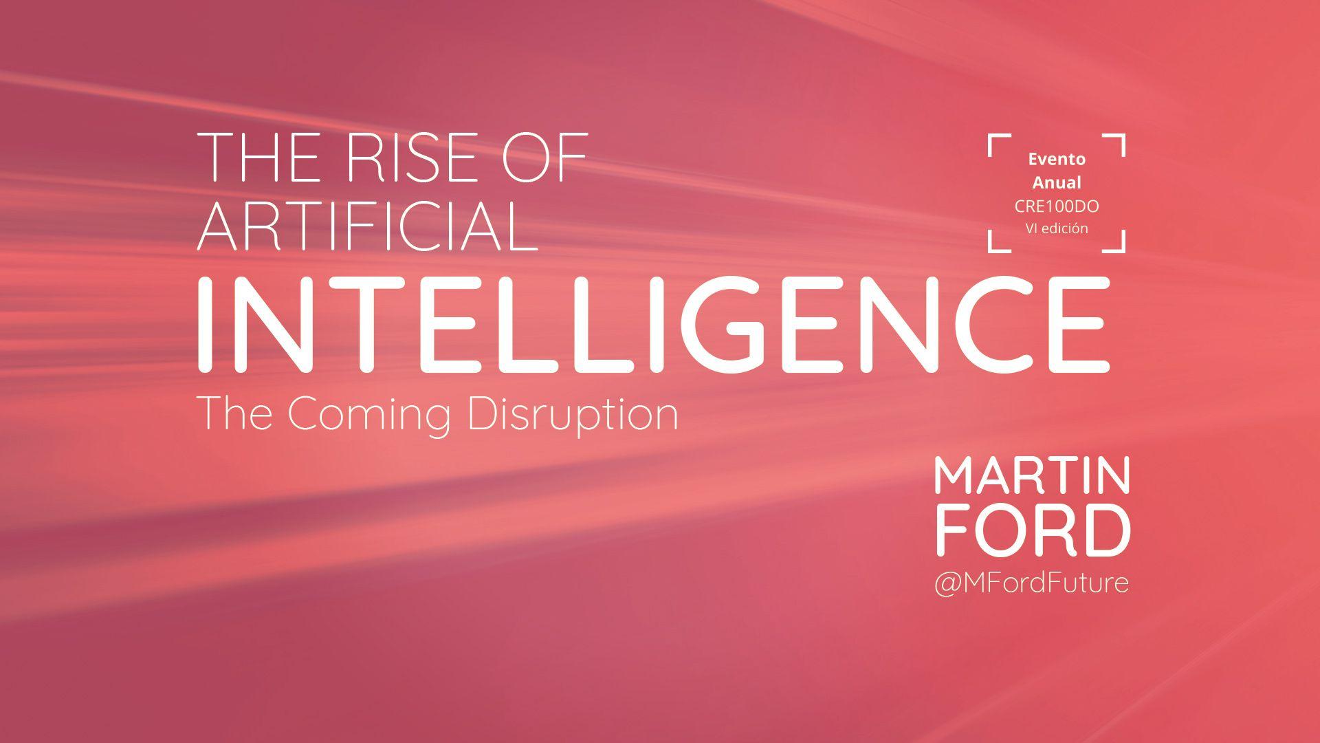 La inteligencia artificial será como la electricidad