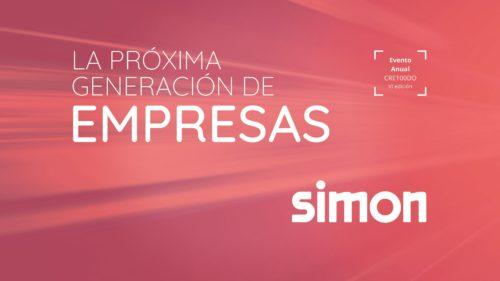 Vídeo Evento Anual - Simon
